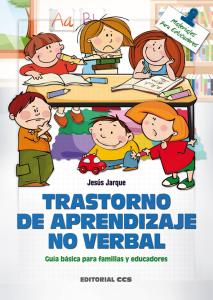libro trastorno de aprendizaje no verbal de Jesús Jarque