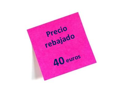 curso problemas de conducta en casa de Jesús Jarque, precio
