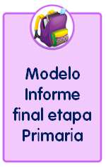 Modelo informe final etapa Primaria
