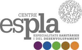 Logo centre Espla