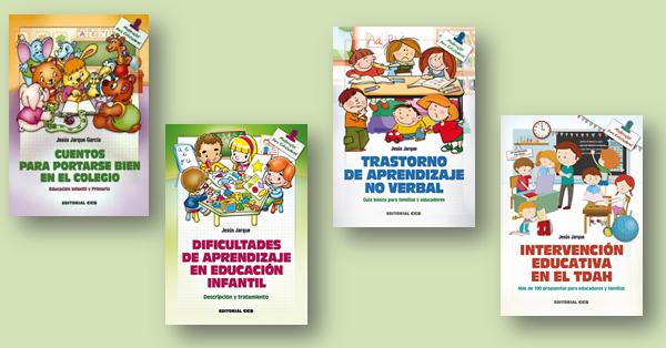 Libros de Jesús Jarque publicados en Editorial CCS