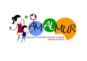 Logo Amalmur, Tengo en clase un alumno con TEL, curso de Jesús Jarque en Murcia