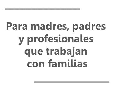 Problemas de conducta en casa, curso on lín de Jesús Jarque para mejorar las pautas educativas. Para familias y profesionales.