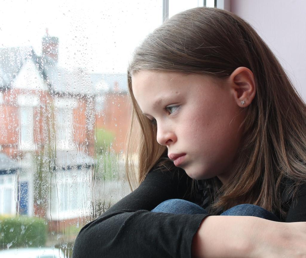 Detección de problemas emocionales en el alumnado.