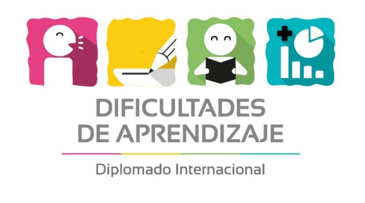 Participación de Jesús Jarque en el Diplomado Internacional de Dificultades de Aprendizaje organizado por Umbrales Lectoescritura