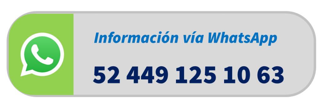 Teléfono de información de Umbrales Lectoescritura